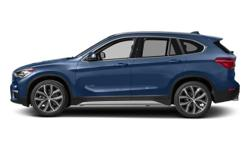 2017 BMW X1 xDrive28i 31/22 Highway/City MPG - This 2017 BMW X1 4dr xDrive28i Sports Activity Vehicle features a 2.0L 4 Cylinder 4cyl Gasoline engine. It is equipped with a 8 Speed Automatic transmiss