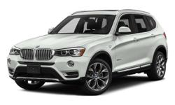 This BMW X3 has a powerful Intercooled Turbo Premium Unleaded I-4 2.0 L/122 engine powering this Automatic transmission. Wireless Streaming, Window Grid Diversity Antenna, Wheels: 18 x 8.0 V Spoke (St