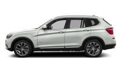 Certified. Mineral White Metallic on Saddle Brown. Priced below KBB Fair Purchase Price! CARFAX One-Owner. X3 xDrive28i, Active Blind Spot Detection, Cold Weather Package, Comfort Access Keyless Entry