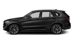 2017 BMW X5 xDrive40e - This 2017 BMW X5 4dr xDrive40e iPerformance Sports Activity Vehicle features a 2.0L 4 Cylinder 4cyl Gasoline engine. It is equipped with a 8 Speed Automatic transmission. The v