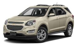 The 2017 Chevrolet Equinox is a perfect combination of style and versatility with the space to meet your demands. The restyled front end catches your eye with its chrome-accented dual-port grille, whi