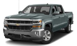 The Silverado is the truck you know and trust. The modern body is chiseled and sleek at the same time. The dramatic stacked double grille in front is complimented with vertically stacked headlights on
