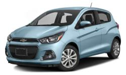 Offering up to an estimated 38 MPG highway, Spark is the fuel-efficient car that turns heads and turns new corners in providing confidence, control and connectivity. With 10 different bold color hues