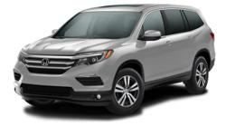 Check out this great value! Both practical and stylish! This model accommodates 8 passengers comfortably, and provides features such as: leather upholstery, a power seat, and power windows. Under the