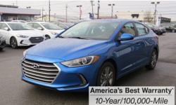 Price excludes taxes, tag, title, registration, $75 documentation fee & $10 NY State Inspection. Price includes: $500 - Retail Bonus Cash - EA. Exp. 02/28/2017   Prestige Hyundai in Kingston,NY serves