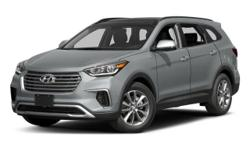 Santa Fe SE, Hyundai Certified, and AWD. Always serviced by the dealer. Smart switchgear. Every Used Car purchased at Tarbox Hyundai includes a complimentary 1yr/15,000 mile Tarbox Auto Care maintenan