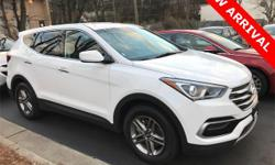 * HYUNDAI CERTIFIED* CLEAN CARFAX 1-OWNER* BACK UP CAMERA* BLUETOOTH HANDS-FREE* DRIVER BLIND SPOT MIRROR* DRIVER'S KNEE AIRBAG* 40/20/40 SPLIT-FOLDING REAR SEATS* VEHICLE STABILITY MANAGEMENT (VSM) &