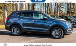 2017 Hyundai Santa Fe Sport 2.4 Base AWD 2.4L I4 DGI DOHC 16V26/20 Highway/City MPGWant a walk around video of this vehicle? Just let us know, we'd be happy to send one right over to you! We are close