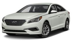 This good-looking 2017 Hyundai Sonata is the rare family vehicle you are hunting for. Load this Sonata down with passengers, cargo, whatever! Its cavernous trunk and interior space will haul around ev
