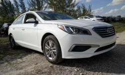 ** NEW ARRIVAL! **, SHOWROOM CONDITION, and NONSmoker. All the right ingredients! Come to the experts! How would you like cruising home in this charming 2017 Hyundai Sonata? Will tough it out for you.