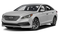 Recent Arrival! Bakersfield Hyundai is pleased to offer this 2017 Hyundai Sonata. Blue Sport 35/25 Highway/City MPGAwards:  * 2017 IIHS Top Safety PickSee us Today at Bakersfield Hyundai!  Options:  W