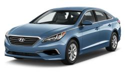 Bge Yes Essntls Clth. Drive this home today! What are you waiting for?! Are you interested in a truly fantastic car? Then take a look at this stunning 2017 Hyundai Sonata. It is nicely equipped with f