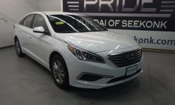 The car you've always wanted! Talk about a deal! If you're looking for comfort and reliability that won't cost you tens of thousands then come check out this car today. It is nicely equipped. This Son