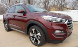 Automax Hyundai Del City is excited to offer this good-looking 2017 Hyundai Tucson. Yes! Yes! Yes! Look! Look! Look! Put down the mouse because this 2017 Hyundai Tucson is the SUV you've been hunting