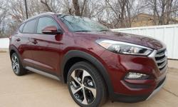 Automax Hyundai Del City is proud to offer this great-looking 2017 Hyundai Tucson. Look! Look! Look! You Win! Want to stretch your purchasing power? Well take a look at this charming-looking 2017 Hyun