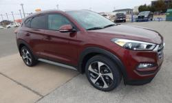 NEW ARRIVAL. PLEASE CONTACT DEALER A. And Automax Norman is delighted to offer this handsome 2017 Hyundai Tucson. Hold on to your seats! AutoMax in Norman Your Pre Owned Power House. 300 High End Pre
