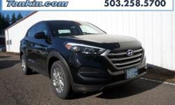 2017 Hyundai Tucson SE 2.0L DOHC Black TGH internet priced. 30/23 Highway/City MPG 23/30mpgReviews:  * Turbocharged engine delivers peppy acceleration and good fuel economy; plenty of advanced safety