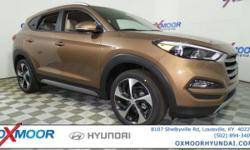 2017 Hyundai Tucson Sport AWD. 28/24 Highway/City MPGAwards:  * 2017 IIHS Top Safety Pick Price includes: $1,000 - Retail Bonus Cash - National. Exp. 02/28/2017  Options:  Axle Ratio: 3.579|Heated Front Bucket Seats W/Power Driver's Seat|Yes Essentials
