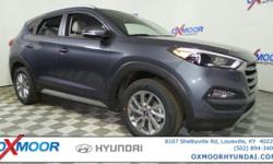 2017 Hyundai Tucson Eco AWD. 30/25 Highway/City MPGAwards:  * 2017 IIHS Top Safety Pick Price includes: $1,000 - Retail Bonus Cash - National. Exp. 02/28/2017  Options:  Axle Ratio: 3.579|Front Bucket Seats W/Power Driver's Seat|Yes Essentials Cloth Seat