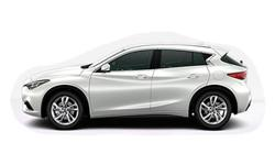 You dont have to pay a fortune to get a luxury-branded vehicle these days. The new 2017 Infiniti QX30 is reasonably priced and yet offers you more style and performance than the typical small crossove