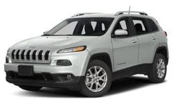Check out this 2017! A comfortable ride in a go-anywhere vehicle! It includes leather upholstery, delay-off headlights, blind spot sensor, and cruise control. It features an automatic transmission, 4-