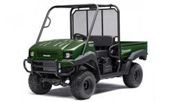 (361) 704-3074 ext.737 Engine Type: 4-stroke, 2-cylinder, OHV, 90 deg. V Displacement: 617cc Bore and Stroke: 76.0 x 68.0mm Cooling: Liquid Compression Ratio: 10.3:1 Fuel System: DFI w/ 34mm Mikuni th