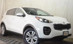 Kia Certified, LOW MILES - 4,290! WAS $25,515, EPA 25 MPG Hwy/21 MPG City! LX trim. Back-Up Camera, Satellite Radio, Aluminum Wheels, All Wheel Drive. SEE MORE!  KEY FEATURES INCLUDE All Wheel Drive,