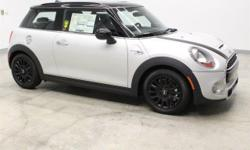 Options:  6-Speed Automatic Transmission W/Steptronic|Anthracite Headliner|Black Bonnet Stripes|Comfort Access Keyless Entry|Heated Front Seats|Mini Excitement Package|Panoramic Moonroof|Premium Packa