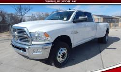 Seize the road with solid stability and traction control. Take hold of the road with advanced stability and traction control. Take your hand off the mouse because this 2017 Ram 3500 is the truck you'v