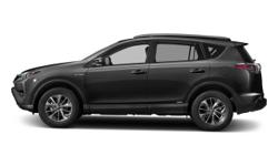 Options:  Height Adjustable Power Liftgate Radio: Entune Display Audio W/Navigation  -Inc: 7 Touch-Screen W/Integrated Backup Camera Display  Am/Fm Cd Player W/Mp3/Wma Playback Capability  6-Speakers
