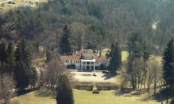 FOR SALE BY REALTOR.  HILLSIDE-- A BEAUTIFUL PEACEFUL PLACE TO VISIT, OWN, OR LIVE.  CIRCA 1851 MANSION, INN, B&B, RESTAURANT OR SINGLE HOME.  Video of Hillside http://youtu.be/GWgpF-4sdH8.  COST REDU