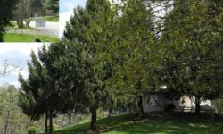 Whip-poor-will Retreat located in the Hocking Hills on 10 private acres close to Rock House and Old Man's Cave Trails Sleeps 2-9 2 Large Bedrooms: 1st bedroom - queen bed, bunk bed with full on bottom