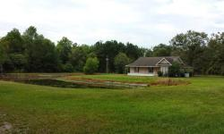 Please make your appointment today to see this awesome home!! It is located on 2 acres of land. This home would be perfect for a family wanting a well maintained home in a rural area. It has large bed