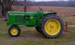 Tricyle front-end (wide front-end included in sale) Tractor in great condition Tires: 90% For more information 803-818-7711 (between 7am-8pm) Location: Buffalo Junction, VA