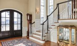This incomparable Colonial home in Manheim Township features remarkable amenities inside and out. With over 3,500 square feet of living space, this captivating home highlights hardwood floors and feat