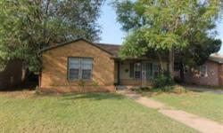 Great starter home ,great for college students or investment property. Home has nice laminate floors through out. Straight shot to Tech! Needs some work. Priced to sell. Vacant, easy to show. Note that there is no electricity turned on , so show during