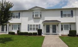Great 3BR 2.5BA townhome in newer section of Sterling Pointe. This townhome is in great condition and features a great layout with large living room, plenty of counter and cabinet space in the kitchen