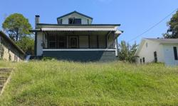 I am calling all fixer upper whos looking for their next project. This property is a three bedroom, one bath, 1350 sq ft, and was built in 1930.  This property has a great return for your invest