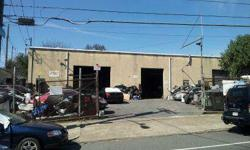 Great large property, with zoning for paint, body work, dealer lot, and mechanical, selling the business and the property, has a hazards material(paint etc) license, Air pollution license, and a mecha