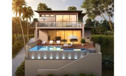 Thoughtfully designed and beautifully executed. This brand new home will be ready for some lucky buyer in April, 2016. Beautiful ocean views from main and master suite floors and steps from beautiful