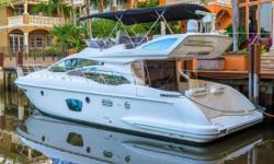 Immaculate Azimut 47, and the price just reduced. This boat has to sell, and the owner says bring all offers. Contact Randall Burg, IYBLUE, owners agent to see this fine yacht. No brokers please - I d