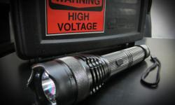 WARNING: IF YOU PLACE AN ORDER AND LIVE IN A STATE WHERE STUN GUNS ARE ILLEGAL, YOU MUST PROVIDE A SHIPPING ADDRESS THAT IS NOT IN A PROHIBITED STATE. WHEN YOU PLACE YOUR ORDER, (SEE OUR WEBSITE FOR I