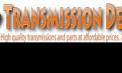 TRANSMISSION DEPOT 9538 STATE ROAD 52 HUDSON, FL 34669  No Core Charge 2 years/Unlimited mileage warranty  Includes: New Electronic Solenoids (no mlps) Transgo Shift Kit Remanufactured Valve Body Comp