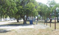 Move in your RV to Seamist mobile home community today. All bills included+landscaping ,. 2 vehicle  parking, with huge lots.  We are minutes away from shopping, dining, entertainment and downtown Corpus Christi. Community offers pool, playground,