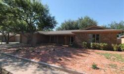 Amazing home with updates galore! This home is wonderful for entertaining and having family over. The bedrooms and living rooms are open and spacious. Updated flooring is in the kitchen, and bothe living areas.The kitchen & both bathrooms are updated.