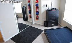 Im subleasing my bedroom at East Bay I, which is located at 2539 Eastgate Lane in Bloomington (immediately east of campus). Its a large bedroom in a newly remodeled 3-bedroom apartment, and its availa