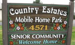 NEW RESIDENT INCENTIVE!   $5,000 Cash + 3 Months 1/2 Off Space Rent  (With the placement of an approved 1998 or newer home on any available lot)    55+Communities:   Country Estates  4571 Lower River Road  Grants Pass, OR 97526  541-476-2733  Country