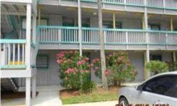 Foreclosure!!! This unit is in a low-rise (only six 3 story buildings) gulf front complex, conveniently located to shops, restaurants, golf and the state park. This unit is directly across from gulf access walk way. This property is eligible under the