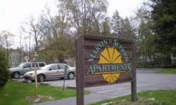 Marvin Street Apartments 7 1/2 Marvin St, Clinton 13323 Spacious one and two bedroom apartments in the village of Clinton. Laundry located on premesis, off street parking, one year lease, rental appli