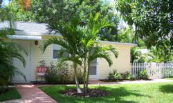 FOR RENT ........AVAILABLE  Sept. 27th 2013   772-485-1146        Non-Smoking property Sorry no dogs 2694 ne Pine Avenue, Jensen Beach, FL 34957  I have a very peaceful,  private ,wonderful, tropical